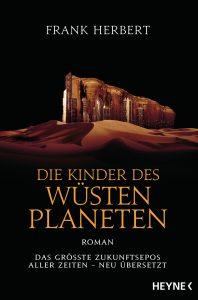 Frank Herbert: Dune Neuübersetzung Bd. 03
