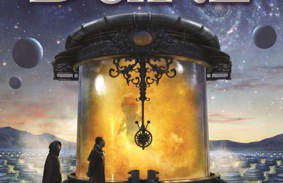 [LITERATURWISSEN]: Dune – die chronologische Reihung der Romane