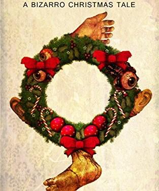 [BUCHTIPP]: Bizarre Weihnachtsbücher