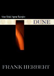 Cover: Frank Herbert: Dune