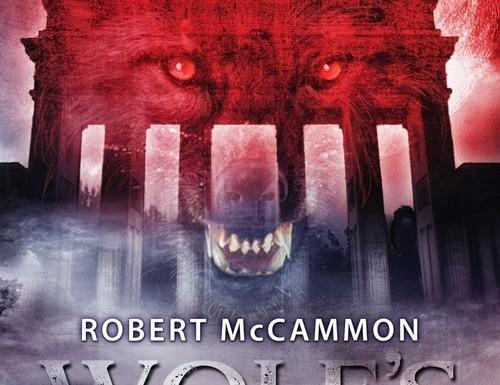 [REZENSION]: Robert McCammon: Wolf's Hour 1 und 2