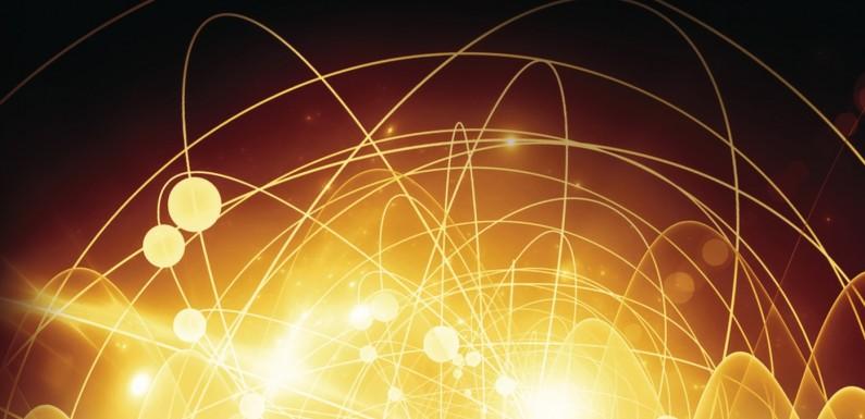 [REZENSION]: David Walton: Quantum