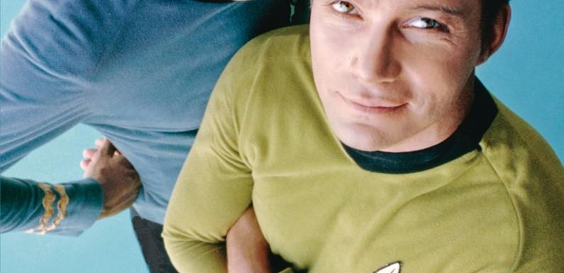 [REZENSION]: William Shatner: Spock und Ich