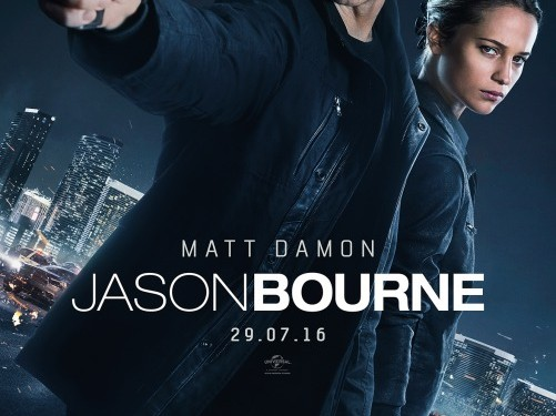 [FILM-REZI]: Jason Bourne