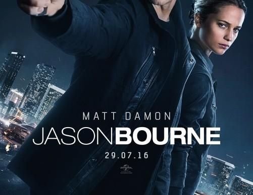 [FILM-REZI]: Jason Bourne