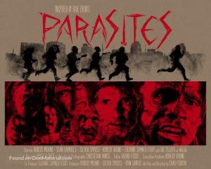 Poster: Parasites