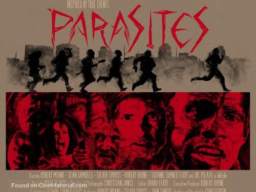 [TRAILER]: Parasites