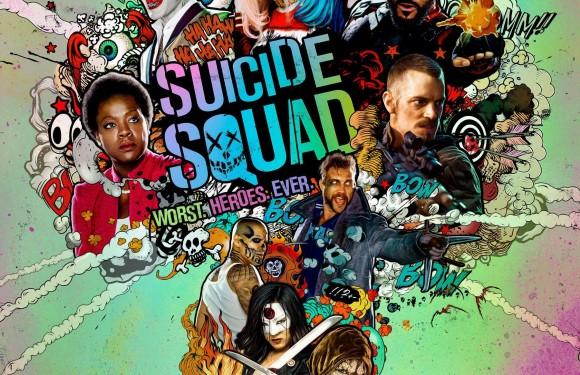 [FILM-REZI]: Suicide Squad – Extended Cut