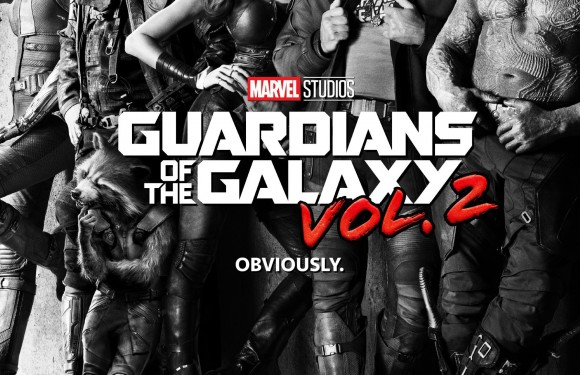 [TRAILER]: Guardians of the Galaxy 2
