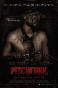Poster: Pitchfork