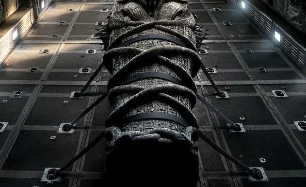 [TRAILER]: The Mummy