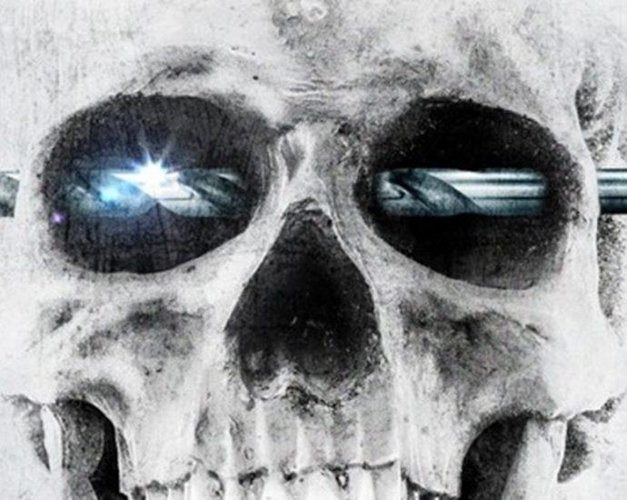 Ausschnitt: Cover Festa: Edward Lee: Dahmer ist nicht tot