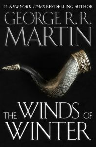 Cover: George R.R. Martin: The Winds of Winter