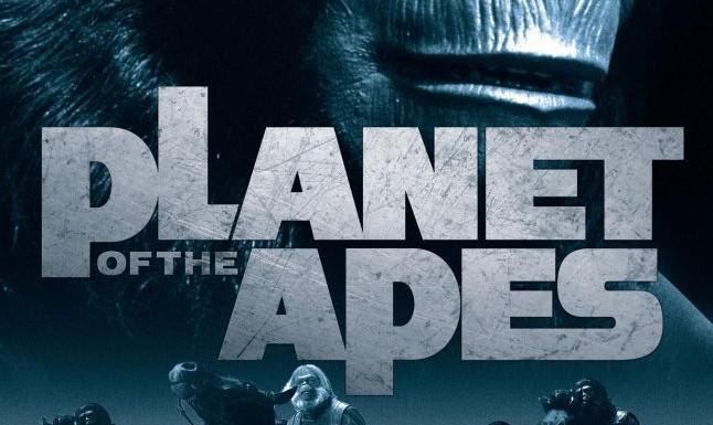 [BUCHNEWS]: Planet der Affen – neue Anthologie und mehr