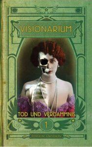 Cover: Visionarium 01