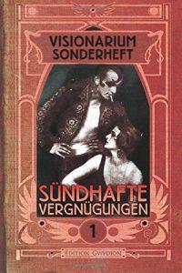 Cover: Visionarium Sonderheft 01