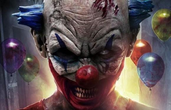 [TRAILER]: Clowntergeist (plus Poultrygeist – komplett)