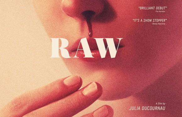 [TRAILER]: Raw (französischer Horror)