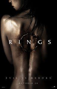 Poster: Rings