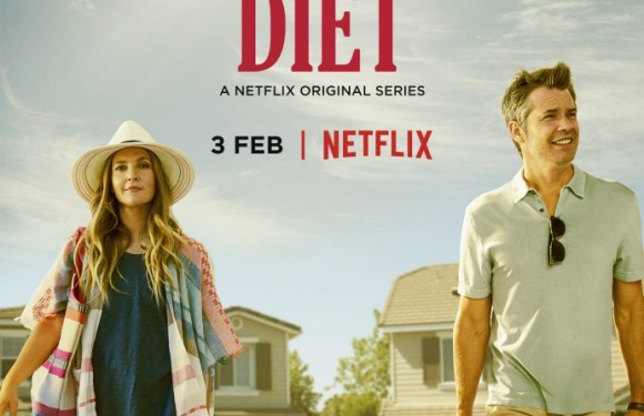[REZENSION]: Santa Clarita Diet – Season 01