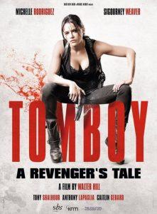 Poster: Assignment - aka - Tomboy