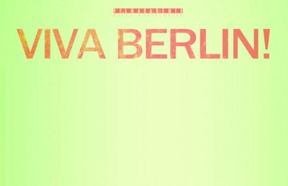 [SERIE]: VIVA BERLIN! (Zombies, Horror)
