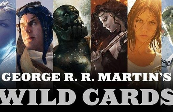 [LITERATURWISSEN]: George R.R. Martin: Wild Cards – Überblick (UPDATE 04)