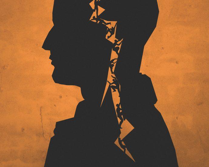 Poster: Split - Variante