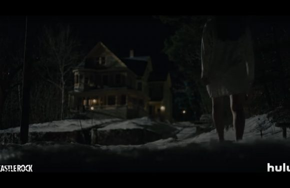 [STEPHEN KING NEWS]: Castle Rock – erster Trailer, die Werke (UPDATE 05)