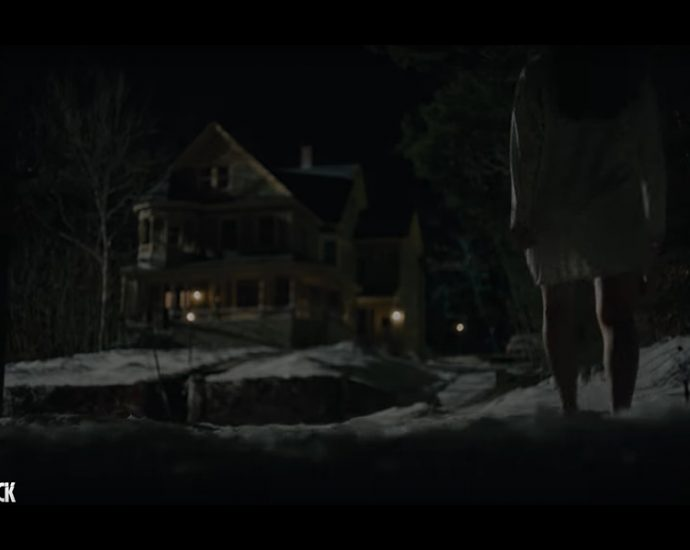 Screenshot: Hulu: Castle Rock