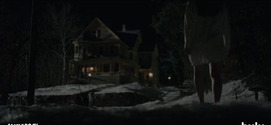 Screenshot: Hulu: Castle Rock