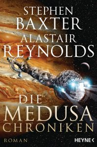Cover: Baxter, Reynolds: Medusa Chroniken