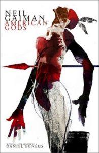 Cover: Gaiman: American Gods