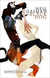 Cover: Gaiman: Black Dog