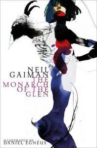 Cover: Gaiman: Monarch Glen
