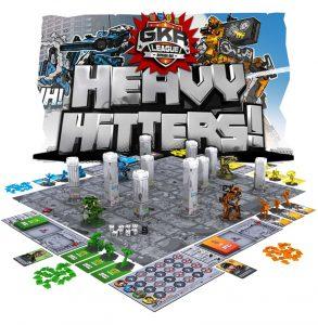 Weta Tabletop Game