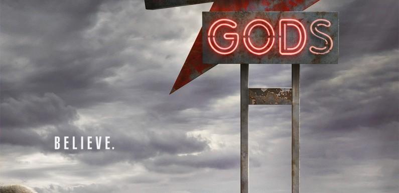 [LITERATURWISSEN]: American Gods: Die Bücher – Überblick