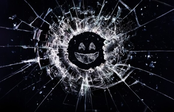 [SERIEN-REZI]: Black Mirror