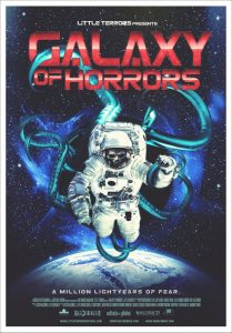Movie Poster: Galaxy of Horrors