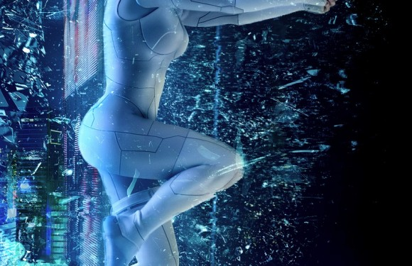 [FILM-REZENSION] Ghost in the Shell (die 2017 Version)