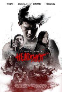 Poster: Headshot