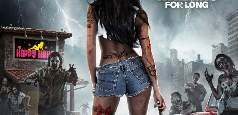 [TRAILER]: Peelers (Zombies & Tits)
