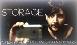 Movie Poster: Storage