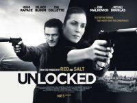 Movie Poster: Unlocked