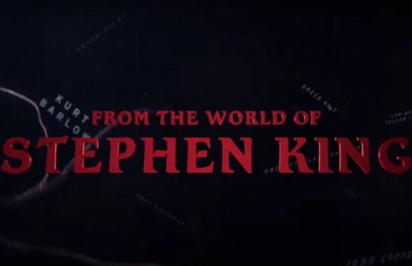 [STEPHEN KING NEWS]: Castle Rock – Mini Serie, Novelle, Teaser (UPDATE 3)