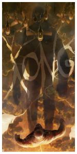 FAn Arto Kong: Skull Island - Andy Fairhurst