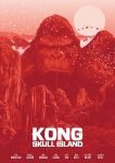 Poster Spy Fan Art - Kong: Skull Island - Lon Chan