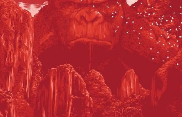 [FILM-ART]: Kong: Skull Island – Fan Art
