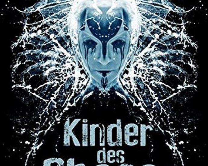 Cover Festa: Greg Gifune: Kinder des Chaos