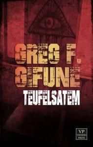Cover Voodoo: Greg Gifune: Teufelsatem